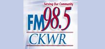 FM 98.5 CKRW