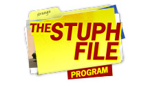 The Stuph File